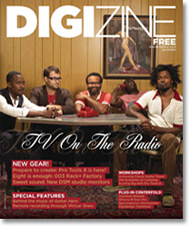 DigiZine Winter/Spring 2009
