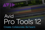 Pro Tools 12 Information